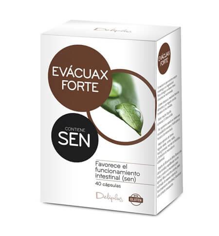 Evácuax Forte