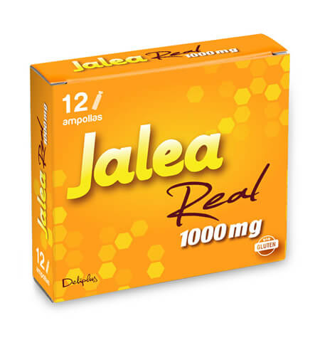 Royal Jelly 1.000 Mg