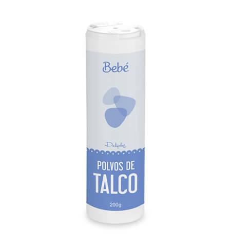 Polvos de Talco