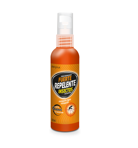 Strong Insect Repellent